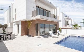 3 bedroom Villa in Villamartin - LH6485