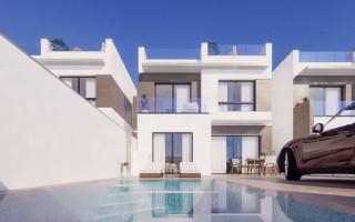 3 bedroom Villa in Villamartin  - MKP277