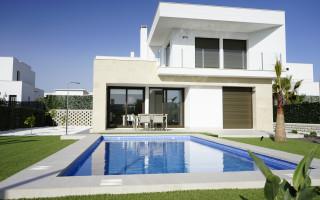 3 bedroom Villa in Vistabella - VG8399