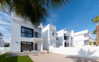 3 Schlafzimmer Doppelhaus in Ciudad Quesada  - ER119750