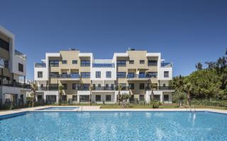 3 Schlafzimmer Villa in Ciudad Quesada  - ER7123