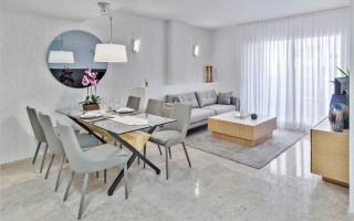 3 Schlafzimmer Villa in Ciudad Quesada  - ER8314