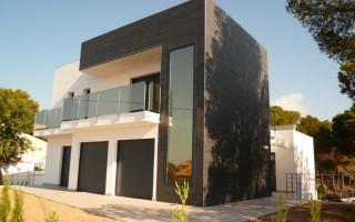 4 bedroom Villa in Benissa - CHE1118062