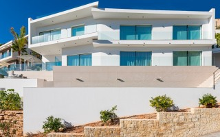 4 bedroom Villa in Javea - MLC1117546
