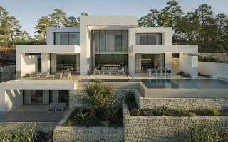 4 bedroom Villa in Javea - SPS1118066