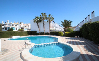 4 bedroom Apartment in Cabo Roig  - CRR90978662344