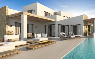 4 bedroom Duplex in Torrevieja  - NH111948