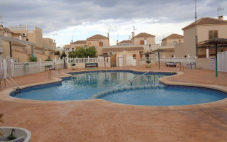 4 bedroom Duplex in Torrevieja  - TT101110
