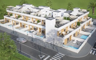 4 bedrooms Townhouse in Bétera  - VHM118378