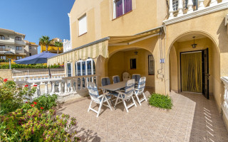 4 bedroom Townhouse in Punta Prima  - B3140