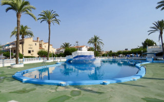 4 bedroom Townhouse in Torrevieja  - OI151