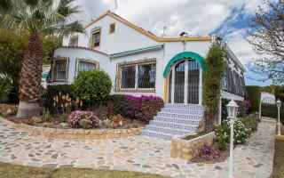 4 bedroom Villa in Alfaz del Pi  - CGN177646