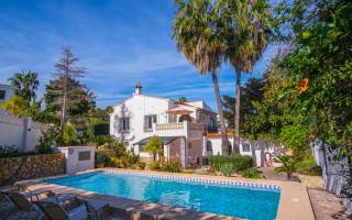 4 bedroom Villa in Alfaz del Pi  - CGN199162