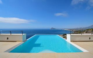 4 bedrooms Villa in Altea  - CGN177688