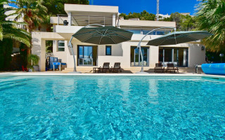 4 bedroom Villa in Altea  - CGN177690