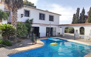4 bedroom Villa in Altea  - CGN177703