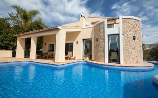 4 bedroom Villa in Altea  - CGN183251