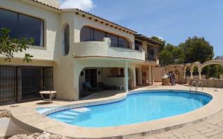 4 bedroom Villa in Altea  - CGN183653