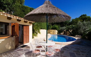 4 bedroom Villa in Altea  - CGN185594