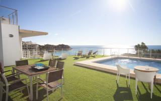 4 bedrooms Villa in Altea  - CGN186008