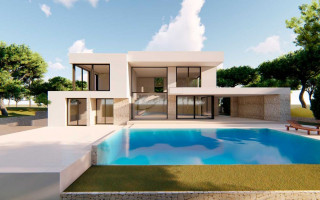 4 bedrooms Villa in Altea  - GRM8035