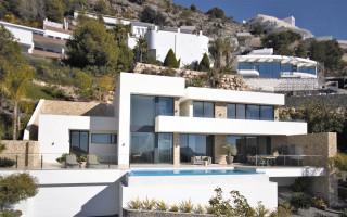 4 bedroom Villa in Altea  - RR1117410
