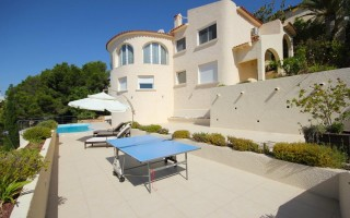 4 bedrooms Villa in Altea  - RR1117437