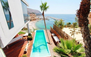 4 bedrooms Villa in Altea  - TT424
