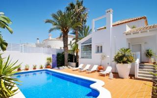 4 bedrooms Villa in Benidorm  - MKP279