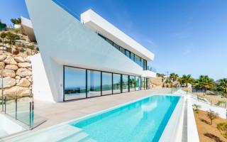 4 bedroom Villa in Benissa  - DNH118580