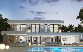 4 bedroom Villa in Benissa  - OVS1117816