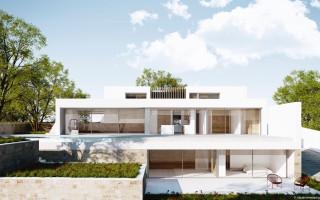 4 bedroom Villa in Benitachell  - IH118783