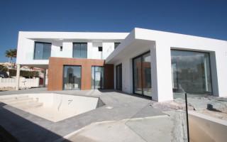 4 bedroom Villa in Calpe  - GHB1117729