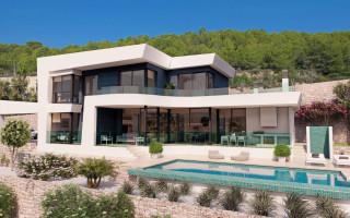 6 bedroom Villa in Calpe - GTP1117262