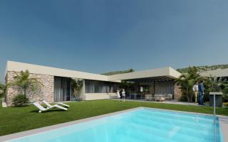 4 bedroom Villa in Calpe  - SSP119543