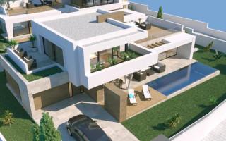 4 bedroom Villa in Ciudad Quesada  - DB1117220