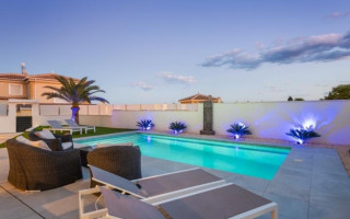 4 bedrooms Villa in Ciudad Quesada  - TT101296