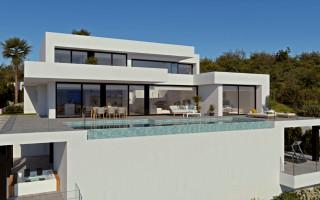 4 bedroom Villa in Cumbre del Sol  - VAP1113403