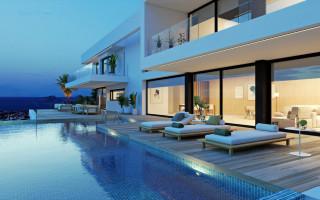 4 bedroom Villa in Cumbre del Sol  - VAP1113405