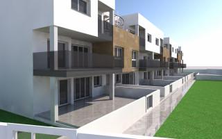 4 bedroom Villa in Dehesa de Campoamor  - AGI115685