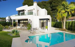 4 bedrooms Villa in Dehesa de Campoamor  - MKP270