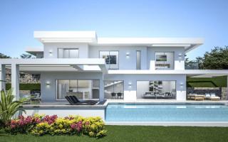 4 bedroom Villa in Denia  - MLC1111720