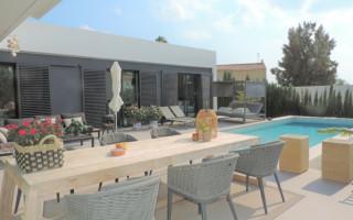 5 bedroom Villa in Finestrat - PM117735