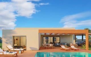 4 bedroom Villa in Finestrat  - PMH117957