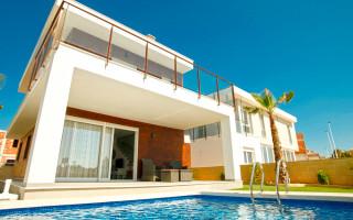 4 bedroom Villa in Gran Alacant - MAS1116639