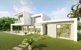 4 bedroom Villa in Gran Alacant  - MAS117271