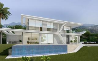 2 bedroom Villa in Gran Alacant - MAS117273