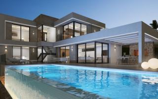4 bedroom Villa in Javea  - FG118766
