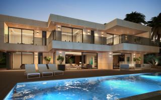 4 bedroom Villa in Javea  - JC1117009