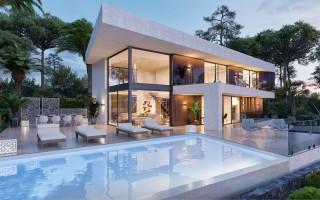 4 bedroom Villa in Javea  - MLC1111723